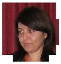 Marcela Vivar González