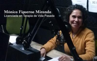 Entrevista a Mónica Figueroa Miranda Radio Valparaíso, 21 de Julio de 2015