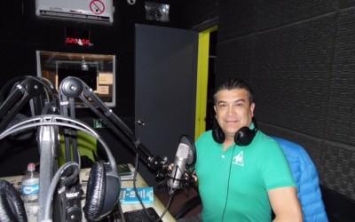 Alexis Sarmiento Allendes nos cuenta su experiencia con Brian Weiss